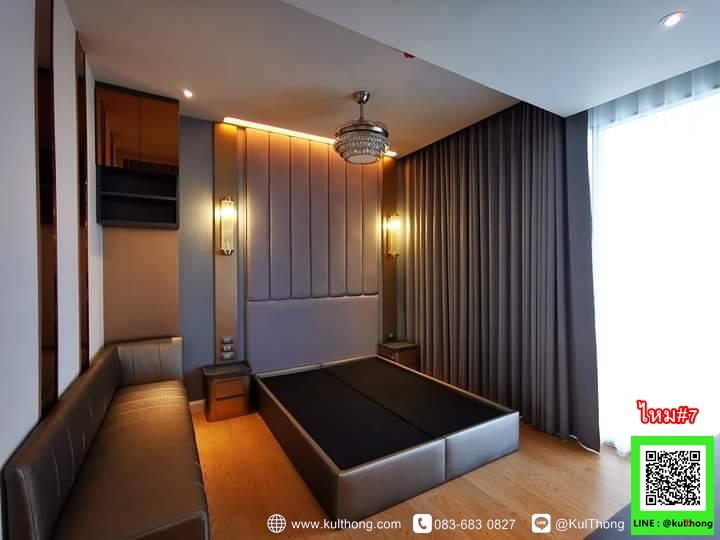 เตียงมีลิ้นชัก เตียงลิ้นชักหุ้มหนัง ฐานเตียงหุ้มหนัง