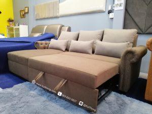 โซฟาเบด โซฟาปรับนอน เก้าอี้โซฟา