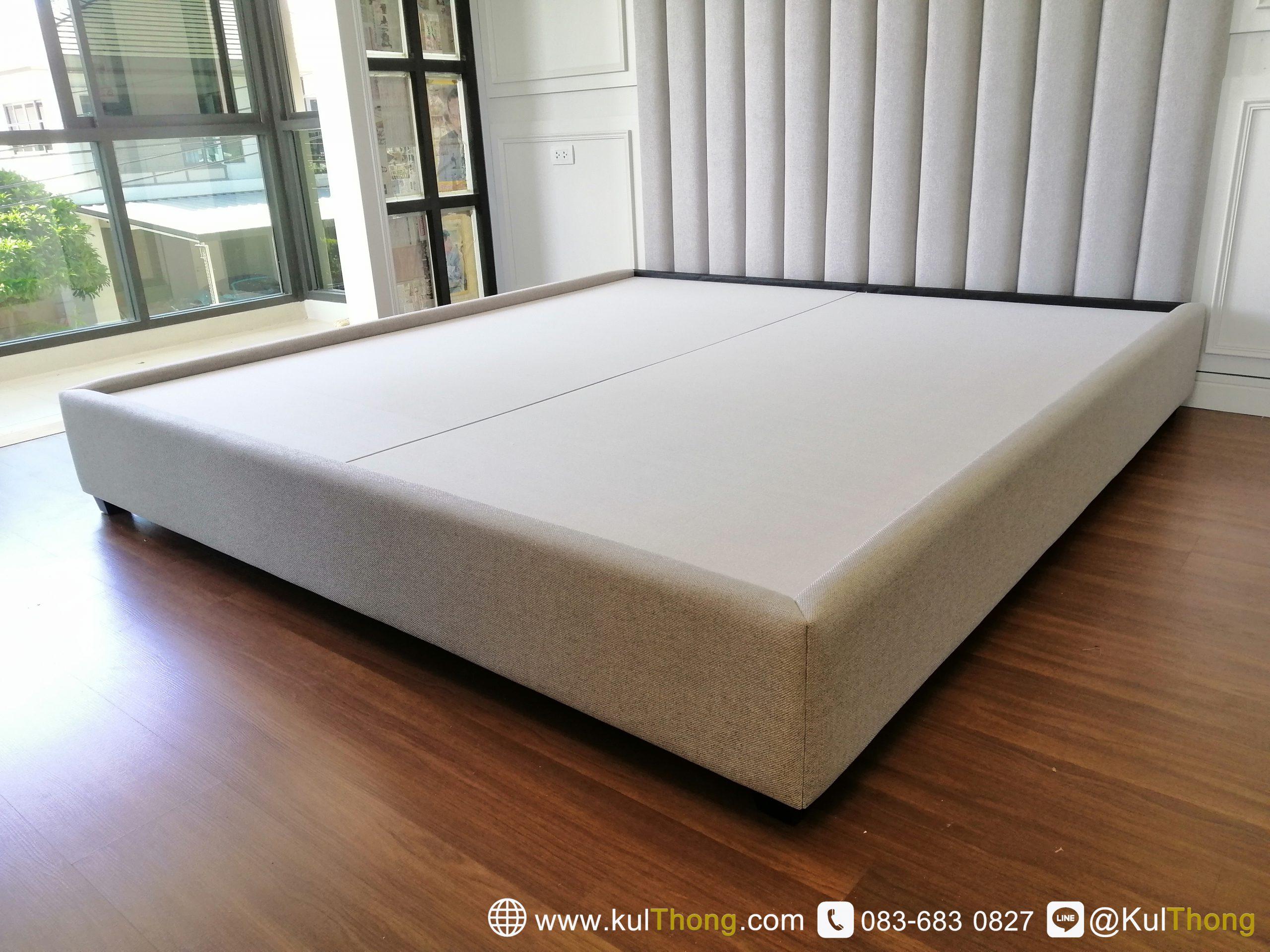 ฐานรองที่นอน เตียงนอน ฐานเตียงนอน